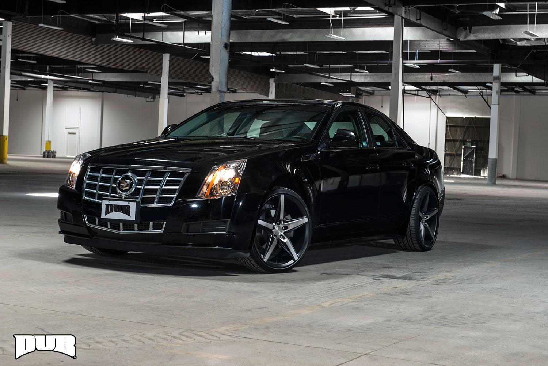 Cadillac Dub O