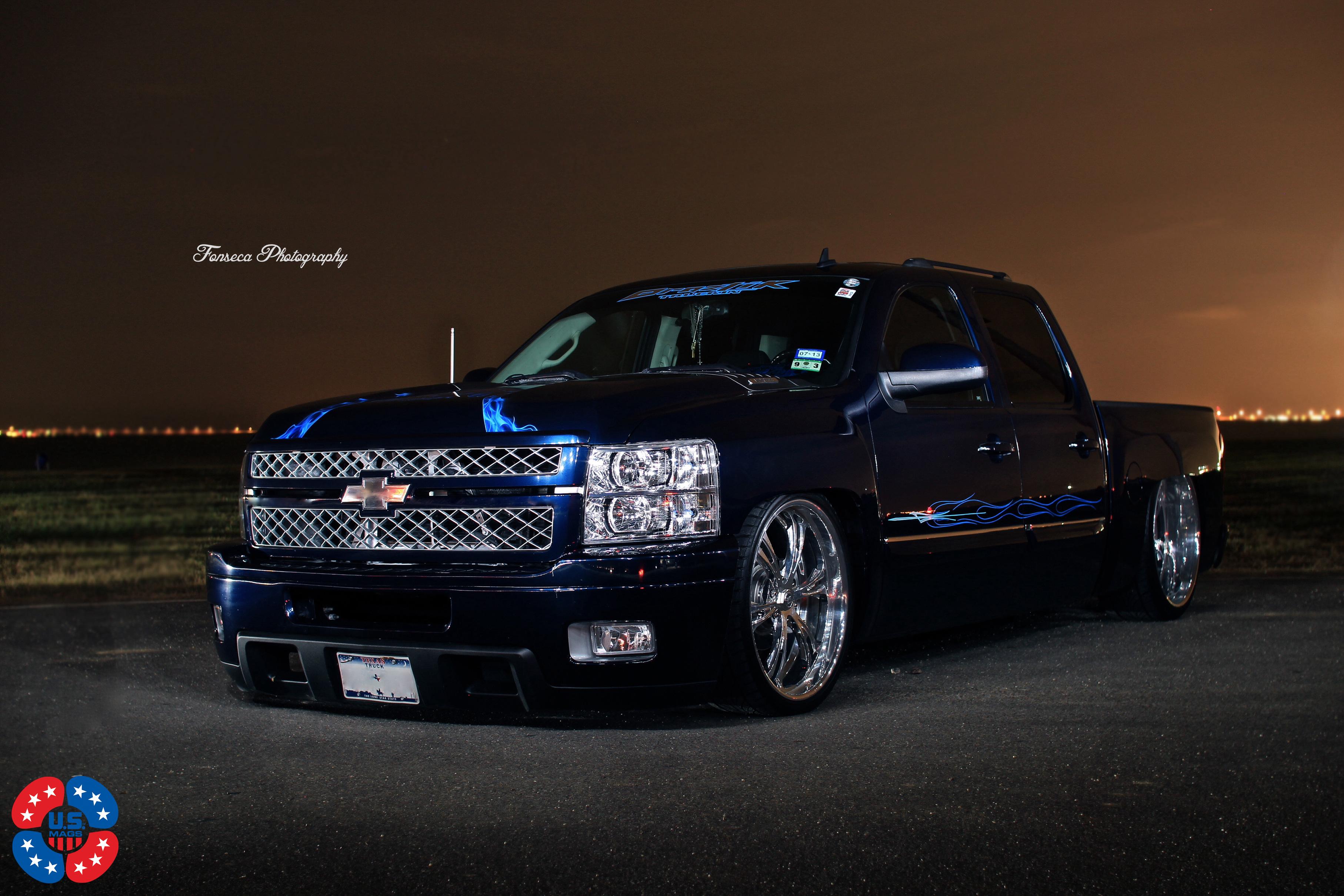 Chevy Silverado Custom Wheels >> XXXAUTOHAUS.COM
