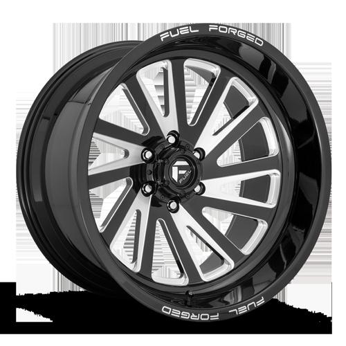 FFC16 | Concave 6 Lug
