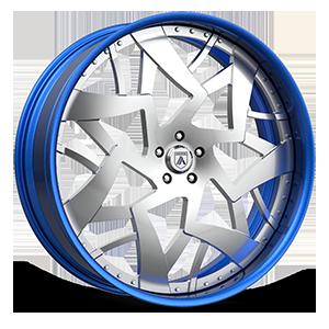 FS18 5 Brushed Blue