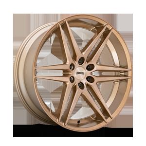Dirty Dog - S266 6 Platinum Bronze