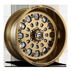 FF48 5 Gloss Bronze