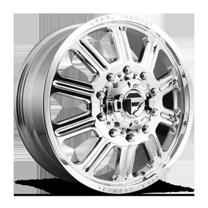 FF60D - Front 6 Polished