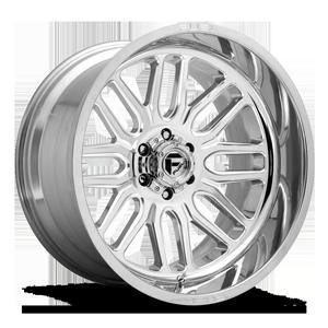 Ignite - D721 6 Polished & Milled