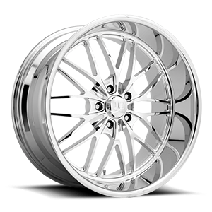 Santa Cruz - Precision Series 5 22x10.5 Polished