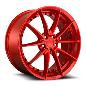 Sector - M213 5 20x9 Candy Red