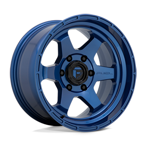 Shok - D739 6 Dark Blue