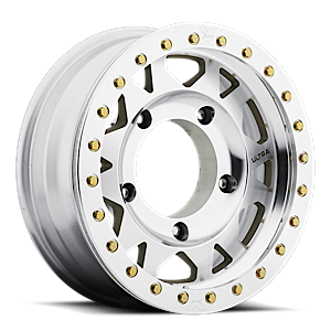 103 Xtreme Wide 5 True Bead-Lock OFF RD USE ONLY 5 Machined with Machined Bead-Lock