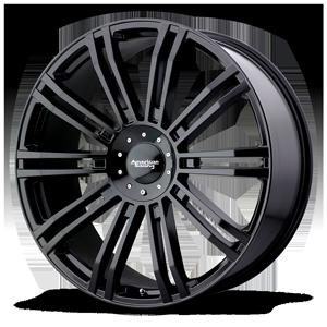 AR939 - D2 5 Gloss Black