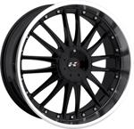 K710 5 Gloss Black