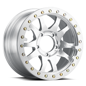 101 Xtreme Forged True Bead-Lock 5 Machined with Machined Bead-Lock: Pro2/Pro4 Short Course