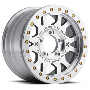 103 Xtreme True Bead-Lock OFF RD USE ONLY 5 Machined with Machined Bead-Lock