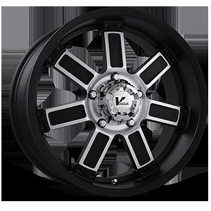 VR2 Diesel 5 Black