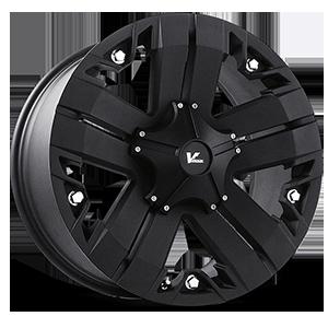 VR3 Recon 5 Black